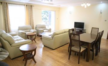 vue claire place  ( 3 bedroom apartment )