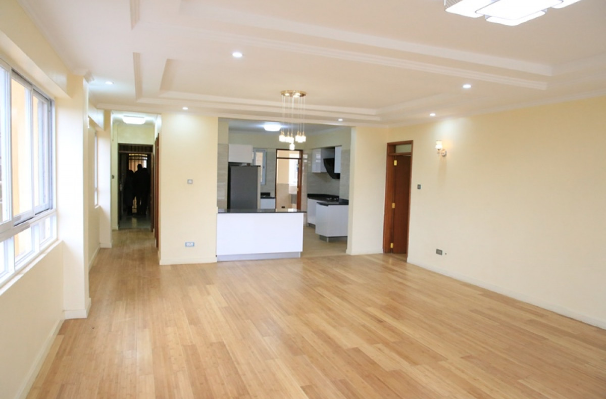 vue claire place  ( 3 bedroom apartment )